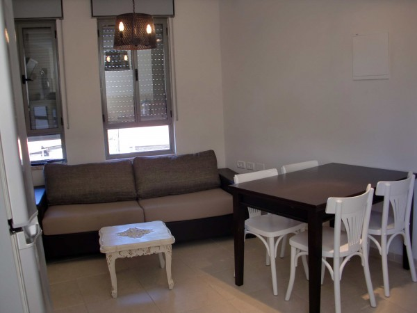 Sweet Fully Furnished 2 Bedroom Apartment Your Home In Jerusalem