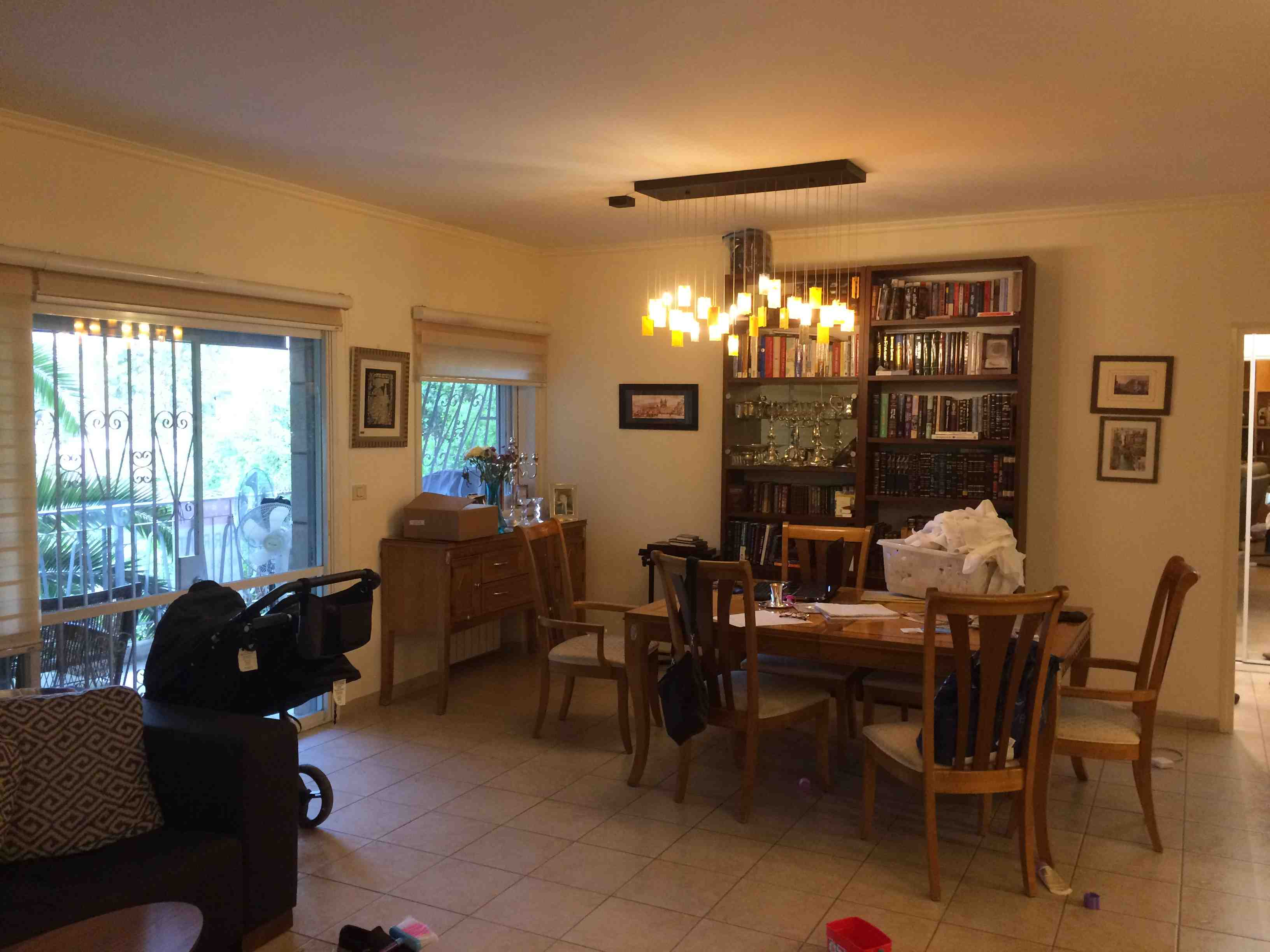 Spacious 2 Bedroom Apartment In Rechavya Yerushalayim Your Home In Jerusalem