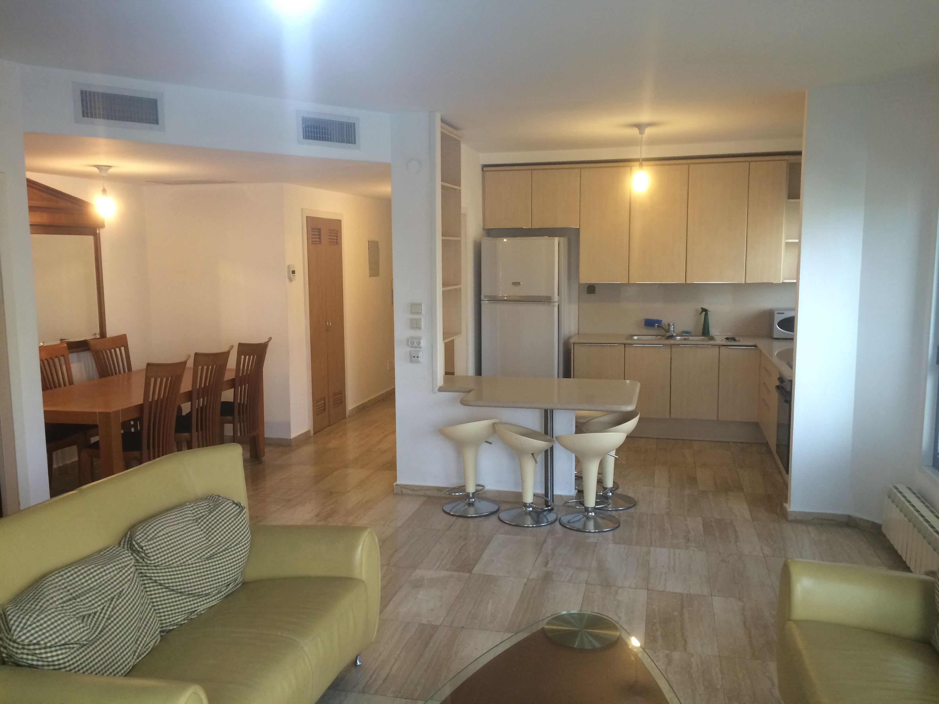 A Great 3 Bedroom Apartment For Rent In The Jeruslem Heights Your Home In J
